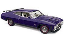 1:18 Classic Carlectable 18448 1973 Ford RP083 Coupe Wild Violet ONLY 800 MADE