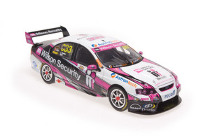 1:18 Biante Ford BF Falcon 2009 Bathurst Team McGrath Leanne Tander/Wall