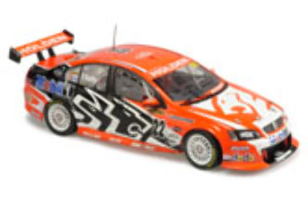 1:18 Classic Carlectable 2007 Todd Kelly  18292