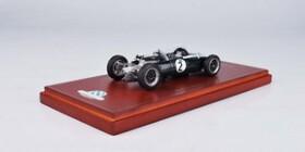 1:43 Biante Cooper T53 Sir Jack Brabham 1960 Belgium GPWinner