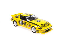 1:18 Biante Mazda RX7 1984 Bathurst Kavich / Alexander Yellow Pages