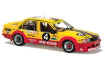 1:18 Classic Carlectable 18443 Holden VC 1980 Bathurst 2nd placeJansen Perkins