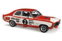 1:18 Classic Carlectable 18462 Holden LJ Torana 1974 atcc Championship Winner Peter Brock