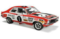 1:18 Classic Carlectable 18450 Holden Torana LJ XU-1 #1 1973 Bathurst 2nd Place Brock