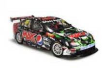 1:18 Classic Carlectable 18489 Holden VE Pole Bathurst 2011 Murphy Pepsi Max