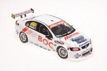 1:18 Holden VE 2011 AGP Race 2 2nd Place Jason Richards #14