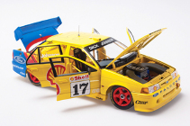 1:18 Biante Ford EB Falcon 1993 ATCC Dick Johnson 1300 made