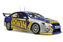 1:18 Classic Carlectable 18505 Lee Holdsworth 2012 SBR Falcon