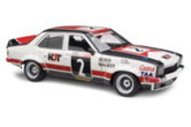 1:18 Classic Carlectable 18446 Holden L34 Torana 1975 Bathurst 3rd Place Bond / Walker