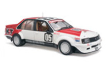 1:18 Classic Carlectable 18480 Holden VC Commodore 1981 ATCC Runner up HDT Peter Brock