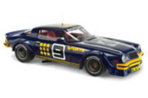 1:18 Classic Carlectable 18375 1980 atcc Sandown Winner Chevrolet Camaro