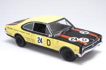 1:18 Biante Holden HK Monaro GTS 327 2nd Place 1968 Bathurst Palmer West 24D