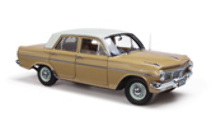 1:18 Classic Carlectable Holden EH Sedan Kalgoorlie Gold (50 th Anniversary of EH ) 18515