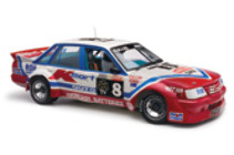 1:18 Classic Carlectable 18512 Holden VK Commodore 1984 Bathurst Cullen Jones (