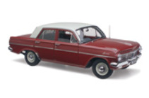 1:18 Classic Carlectable EH Sedan Winton Red