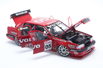 1:18 Biante VOLVO 850 JIM RICHARDS 1996 BATHURST SUPER TOURING SUPPORT WINNER