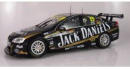 1/18 APEX Holden VE 2012 Bathurst Rick Kelly / Russell