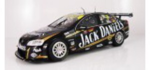 1/18 Apex Holden VE 2012 Bathurst Todd Kelly