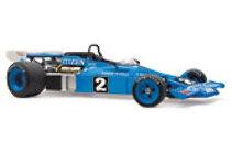 1:18 Classic Carlectable 18530 Matich A53 AGP Winner John Goss 1976