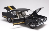 1:18 Biante Holden HT Monaro GTS350 Coupe Warrigal Black  (Ceased box )