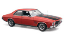 1:18 Classic Carlectable 18546 Holden HQ GTS Salamanda Red