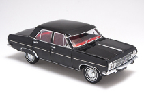 1:18 Biante Holden HR Premier Warrigal black