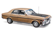 1:18 Classic Carlectable 18547 Ford XW PH!! GT HO Grecian Gold