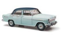 1:18 Classic Carlectable 18496 Holden FE Special Teal Blue
