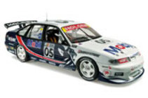 1:18 Classic Carlectable 18313 Holden VS Commodore 1997 Bathurst Pole