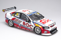 1:18 Biante Holden VE11 Team BOC 2012 series Bright