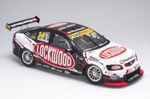 1:18 Biante Holden VE11 Lockwood Racing 2012 series Coulltard