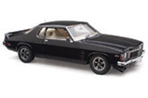 1:18 Classic Carlectable Holden HJ GTS Tuxedo Black