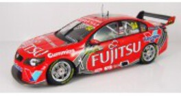 1/18 Apex Holden #34 Alex Premat