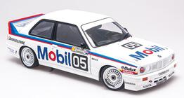 1:18 Biante BMW M3 1988 ATCC Peter Brock