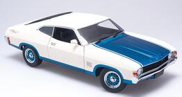 1:18 Biante Ford XA Superbird Polar white / Cosmic blue