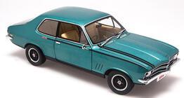 1:18 Biante Holden Torana LC Taormina Aqua GTR