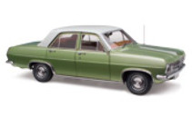 1:18 Holden HR Premier Sea Mist Jade 18571