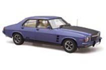 1:18 18542 Holden HX Monaro Royal Plum