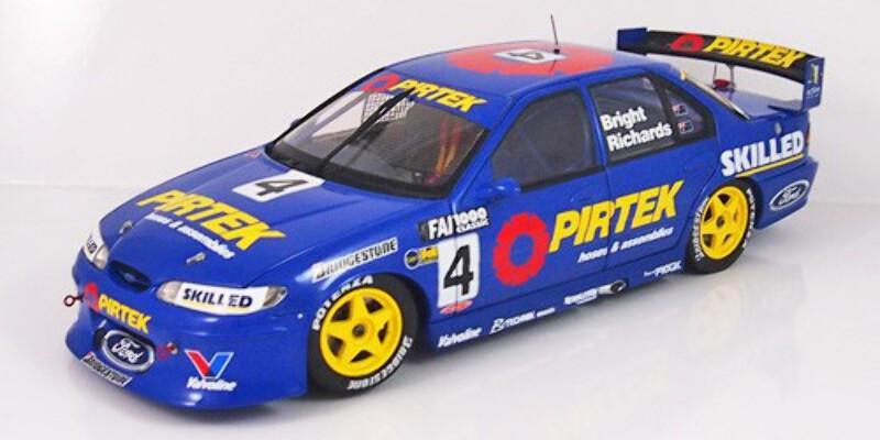 1:18 1998 Bathurst Winner