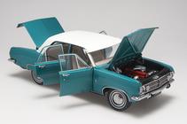 1:18 Holden HR Premier Sedan Tennyson Turquoise