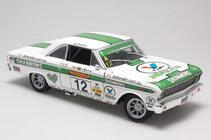 1:18 Jim Richards 2013 Touring Car Masters Championship Winner Ford Falcon Sprint