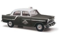 1:18 18581 Holden FC Special Silver Top Taxi
