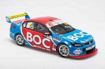 1/18 Holden 2015 Supercars #8 Jason Bright BOC