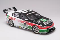 1/18 Holden VF RETRO Ingall / Perkins