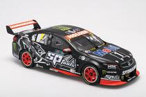 1/18 Holden VF #2 Tander Supertest