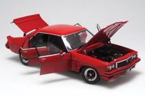 1/18 1977 Holden HZ GTS Flamenco Red