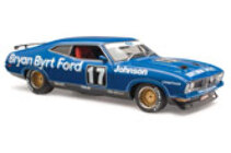 1/18 18590 Ford XB GT Hardtop 1977 ATCC D Johnson 18590