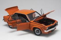 1/18 Holden 1974 LH Torana Saffron