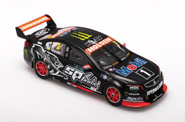 1/43 Holden VF Tander Supertest