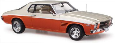 Classic 1/18 18592 HQ GTS Custom Orange tang in stock